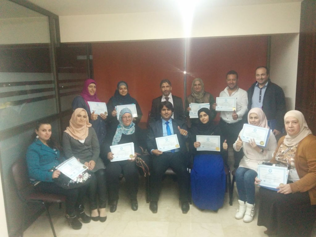 Neuro-Linguistic Programming - Beirut