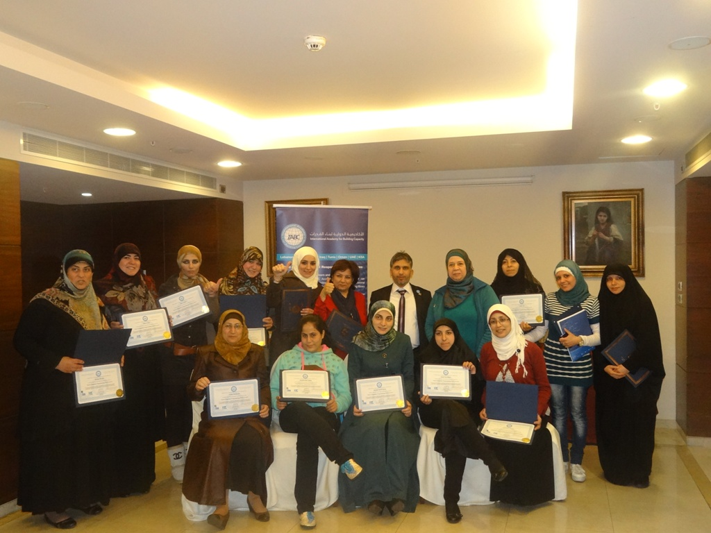 Neuro Linguistic Program 2 Beirut